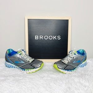 ✨ Brooks Ghost 6 Running Shoes ✨